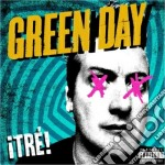 Green Day - Tre! cd musicale di Green Day