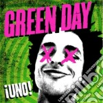 UNO! cd musicale di Green Day