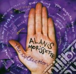 THE COLLECTION cd musicale di Alanis Morissette
