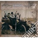 (LP VINILE) Americana lp vinile di Young neil & crazy h