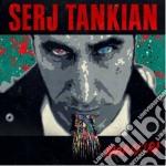 Harakiri cd musicale di Serj Tankian