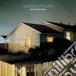 Silversun Pickups - Neck Of The Woods cd musicale di Pickups Silversun