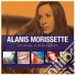 Original album series cd musicale di Morissette alanis (5