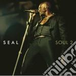 Soul 2 cd musicale di Seal
