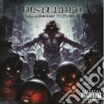 The lost children cd musicale di Disturbed