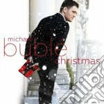 Christmas cd musicale di Michael Bublé