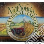 Neil Young - A Treasure cd musicale di Neil Young