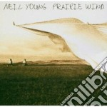 PRAIRE WIND cd musicale di Neil Young