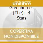 **** cd musicale di Greenhornes