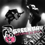 Awesome as fuck cd musicale di GREEN DAY (CD/DVD)