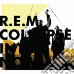Collapse into now cd musicale di R.E.M.
