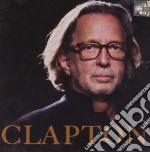 CLAPTON                                   cd musicale di Eric Clapton