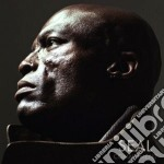 COMMITMENT cd musicale di SEAL