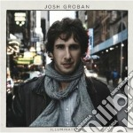 Illuminations cd musicale di Josh Groban