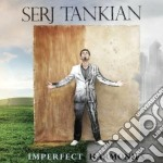 IMPERFECT HARMONIES                       cd musicale di Serj Tankian