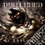 ASYLUM                                    cd musicale di DISTURBED