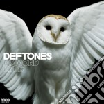 Diamond eyes cd musicale di Deftones