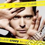 (LP VINILE) CRAZY LOVE                                lp vinile di Michael Bublè