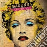 CELEBRATION (2CD) cd musicale di MADONNA