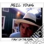 Neil Young - Fork In The Road cd musicale di Neil Young