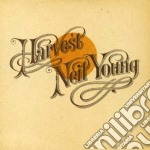 HARVEST (REMASTER)                        cd musicale di Neil Young