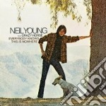 EVERYBODY KNOWS THIS IS NOWHERE (REMASTE  cd musicale di Neil Young