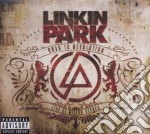 ROAD TO REVOLUTION: LIVE AT MILTON KEYNE cd musicale di LINKIN PARK
