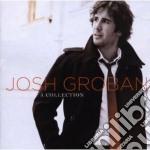 JOSH GROBAN A COLLECTION cd musicale di Josh Groban