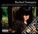 ELEPHANTS cd musicale di YAMAGATA RACHEL