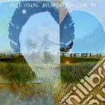 DREAMIN' MAN LIVE '92                     cd musicale di Neil Young