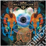 Mastodon - Crack The Skye cd musicale di MASTODON