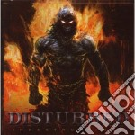 INDESTRUCTIBLE cd musicale di DISTURBED
