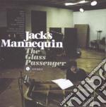 Glass passenger cd musicale di Mannequinn Jack's