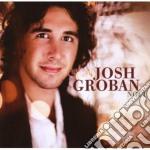 NOEL cd musicale di Josh Groban
