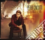 EAST OF ANGEL TOWN cd musicale di Peter Cincotti