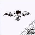 AVENGED SEVENFOLD cd musicale di SEVENFOLD AVENGED