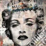 CELEBRATION cd musicale di MADONNA