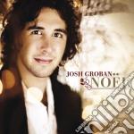 The christmas album cd musicale di Josh Groban