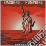 Smashing Pumpkins - Zeitgeist cd musicale di SMASHING PUMPKINS