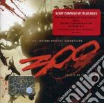 300 cd musicale di Bates Tyler