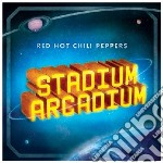 STADIUM ARCADIUM/2CD cd musicale di RED HOT CHILI PEPPERS