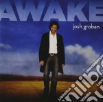Awake + 1 cd musicale di Josh Groban