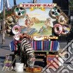 Throw Rag - 2nd Place cd musicale di Rag Throw