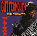 TERI YAKIMOTO                             cd musicale di GUTTERMOUTH