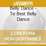 The best belly dance album in the world cd musicale