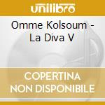 La diva v cd musicale di Omme Kolsoum