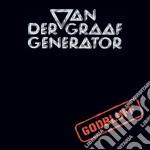 GODBLUFF-Remastered cd musicale di VAN DER GRAAF GENERATOR