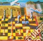 FOOL'S MATE cd musicale di HAMMILL PETER