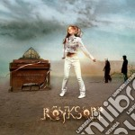 UNDERSTANDING cd musicale di ROYKSOPP
