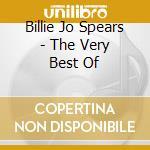 The best of cd musicale di Spears billie joe